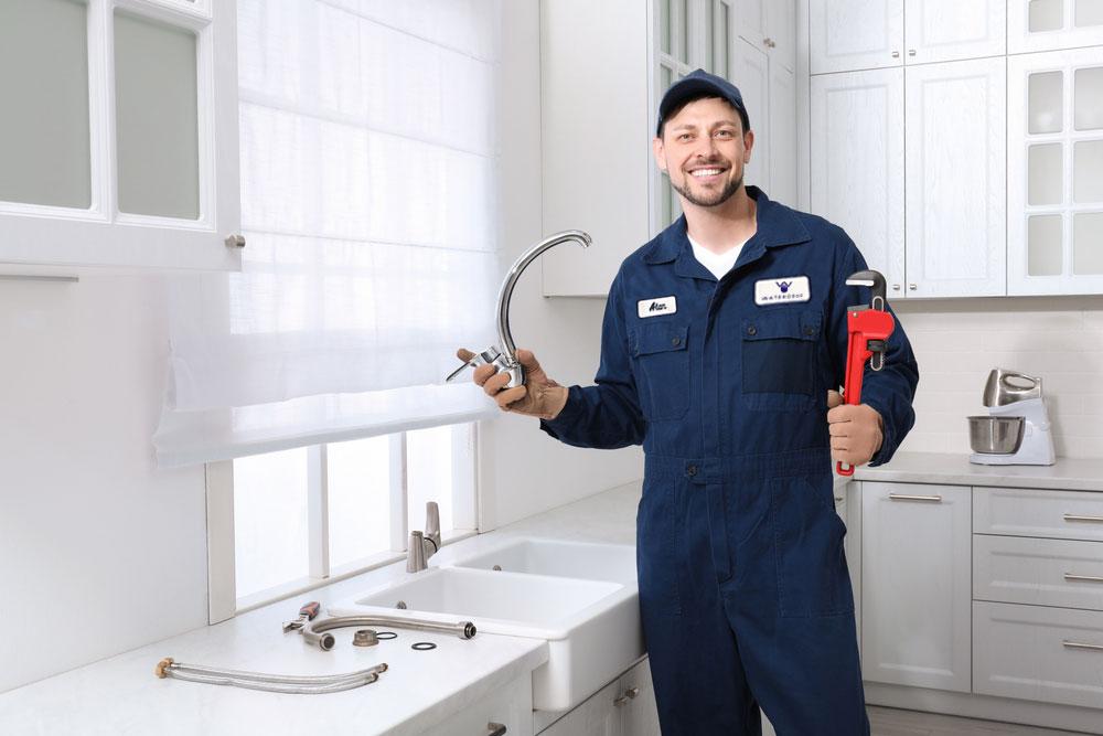 how uniform service benefits hvac and plumbing businesses